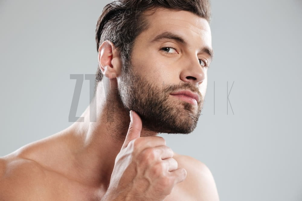 Before-and-After-Beard-Transplantation