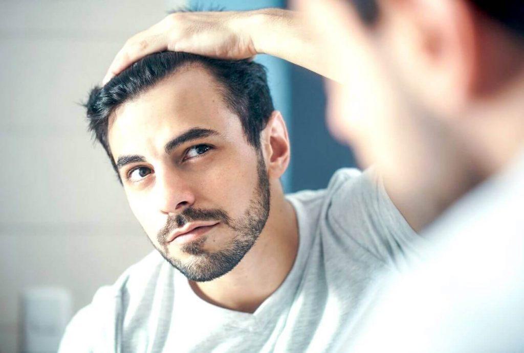 Trapianto di capelli in Turchia con tecnica F.U.T. - Zty Health Istanbul
