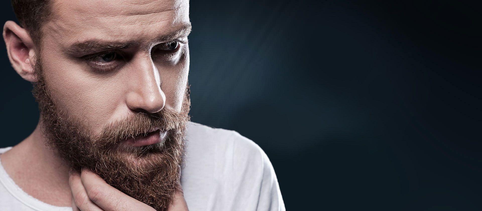 Zty Greffe de barbe en Turquie
