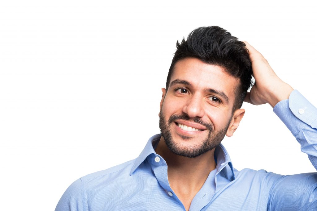 How to know hair transplant is successful
