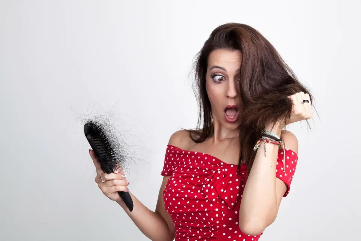 The Reasons for Hair Loss in Women Zty Hair Transplant turkey