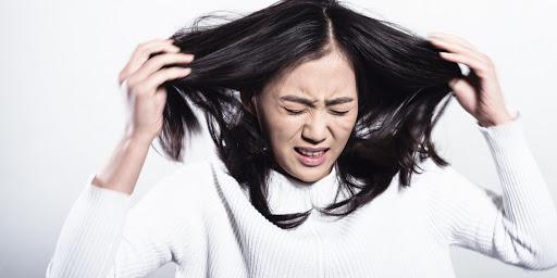 Perdita di capelli correlata allo stress - Zty Health Istanbul