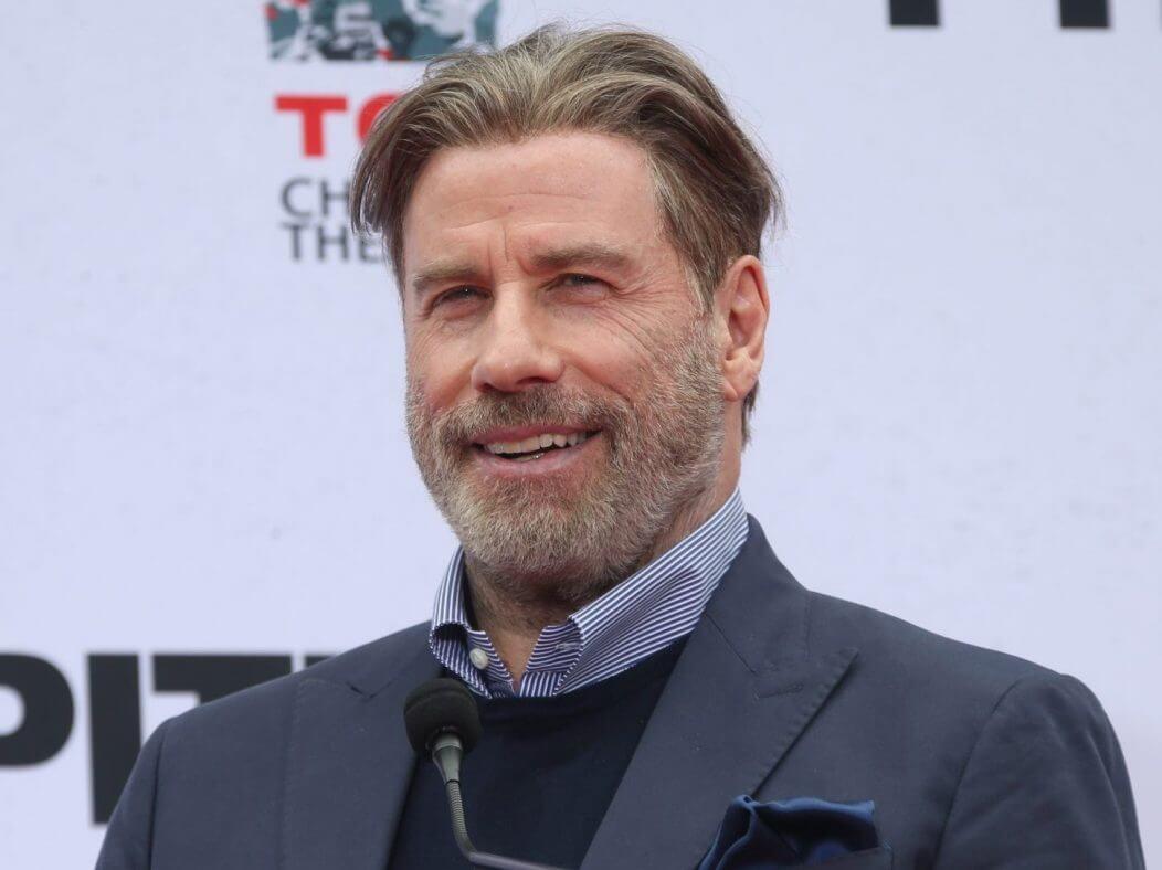 John Travolta Hair Transplant - Zty Health Istanbul