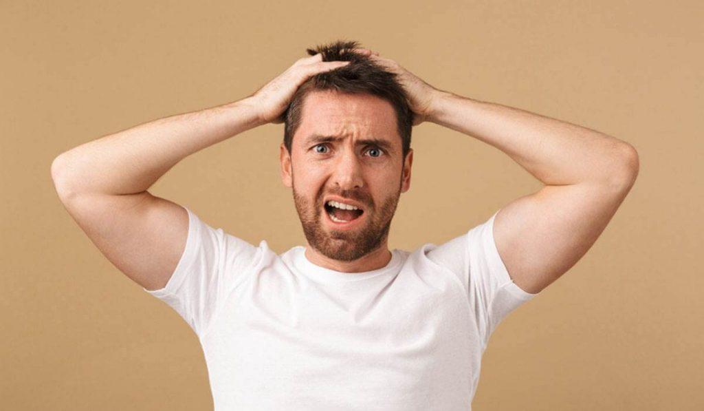 هل يمكن أن تسبب زراعة الشعر تلف الأعصاب؟ - Zty Hair Transplant Turkey