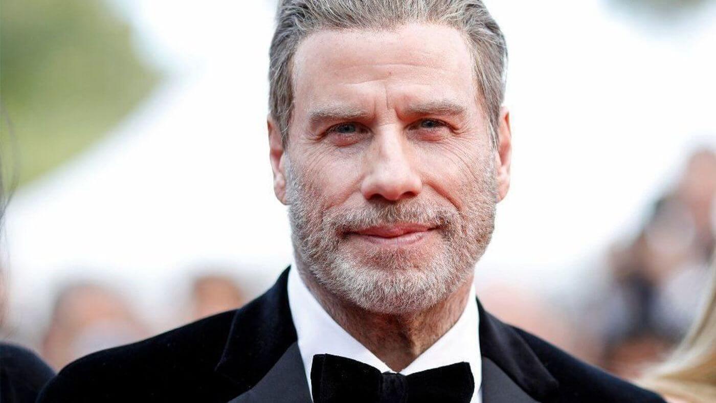 Greffe de cheveux John Travolta - Zty Trapianto Capelli in Turchia