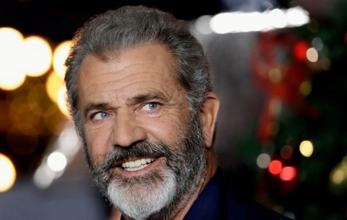 Mels Gibson Haartransplantation - Zty Haartransplantation Türkei